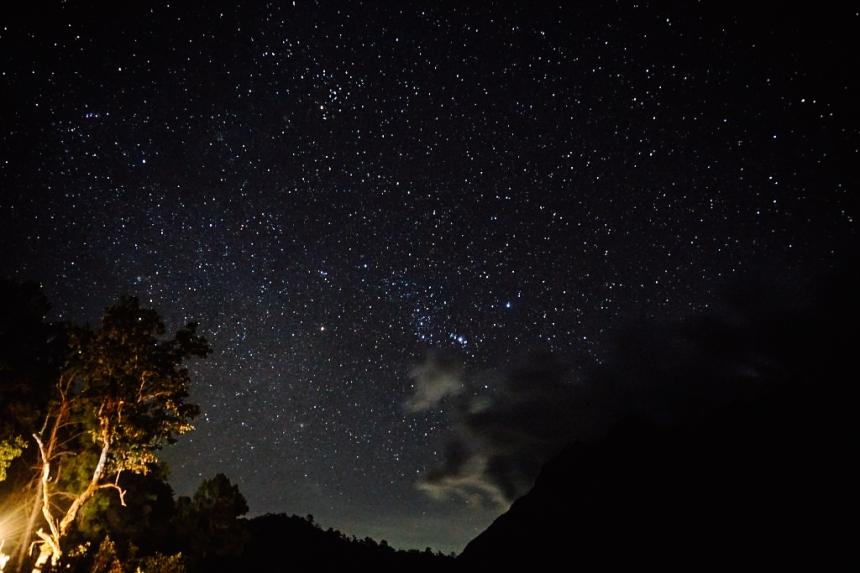 ดอยหลวงเชียงดาว เที่ยวคนเดียว ท่องเที่ยว เดินทาง บล็อกเกอร์ท่องเที่ยว ผจญภัย เชียงใหม่ หน้าหนาว ขึ้นดอย เที่ยวดอย ลีซอวิวสวย