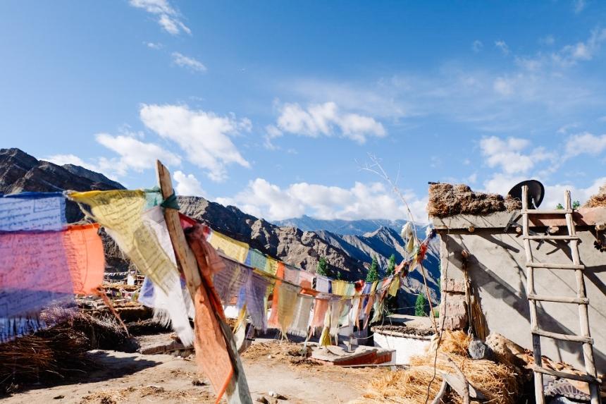 หิมาลัย EBC เทรคกิ้ง ผจญภัย เที่ยวคนเดียว ปีนเขา climbling trekking everest ladakh ลาดักห์ เดินเขา ปีนเขา อุปกรณ์เดินเขา  wandermore บล็อกเกอร์ท่องเที่ยว