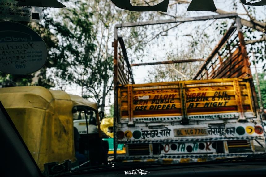 สาวเที่ยวลุยเดี่ยว เดินทางผจญภัย เทรคกิ้ง ปีนเขา เข้าป่า อินเดีย