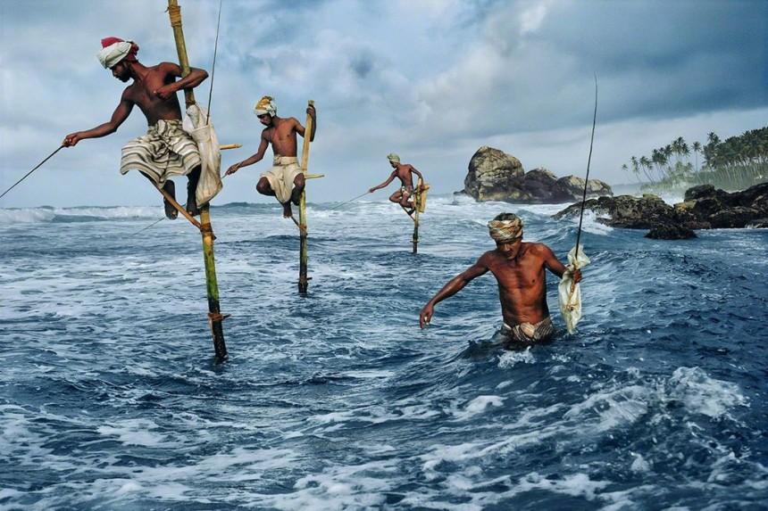 ตกปลาศรีลังกา เที่ยวศรีลังกา ท้องถิ่น ชาวประมง ยิปซีทะเล เที่ยวคนเดียว เที่ยวศรีลังกา