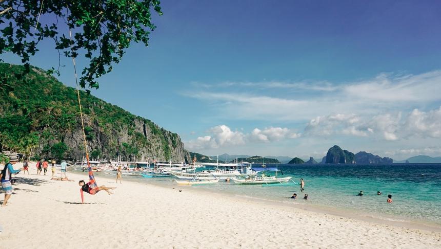 palawan, elnido, phillpines, ฟิลิปปินส์, พาลาวัน, แอลนิโด, เที่ยว, แผนการเดินทาง, เที่ยวคนเดียว