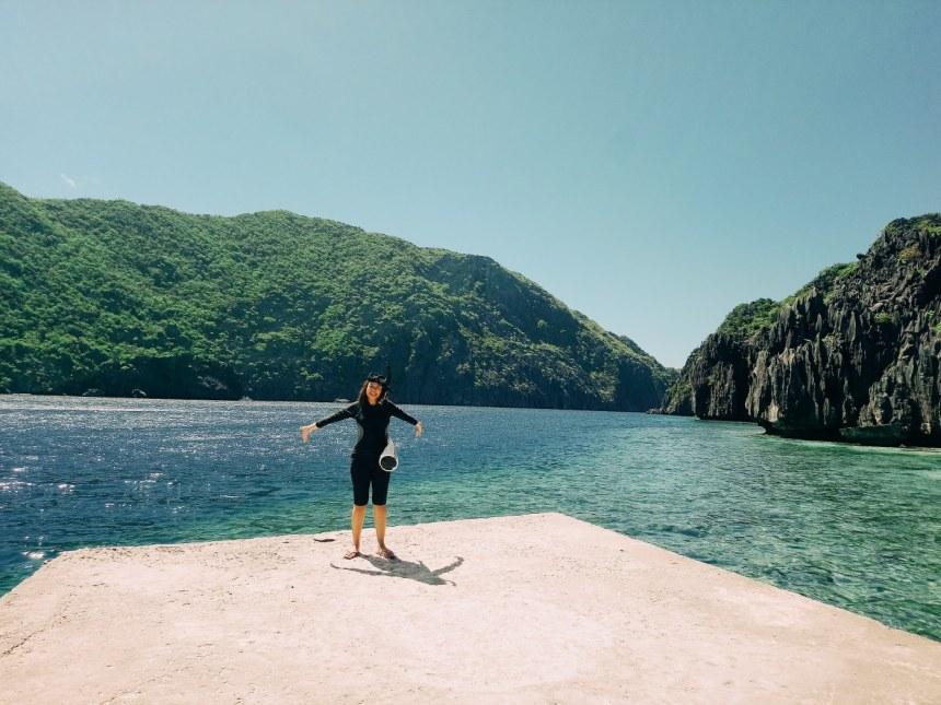 elnido palawan ฟิลิปปินส์ 8