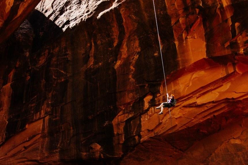 เที่ยว, ท่องโลก, เที่ยวต่างประเทศ, เที่ยวคนเดียว, เที่ยวเอง, caving
