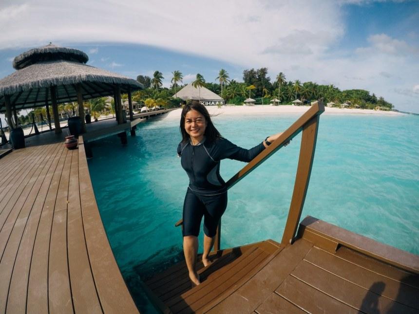 มัลดีฟส์, maldives, เที่ยวมัลดีฟส์, ดำน้ำ, ฟรีไดฟ์, freediving