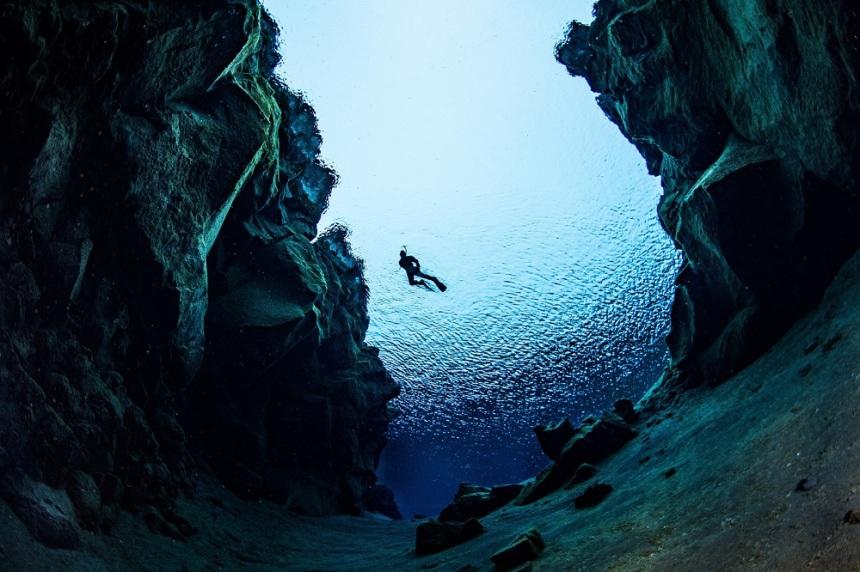 dive is_2