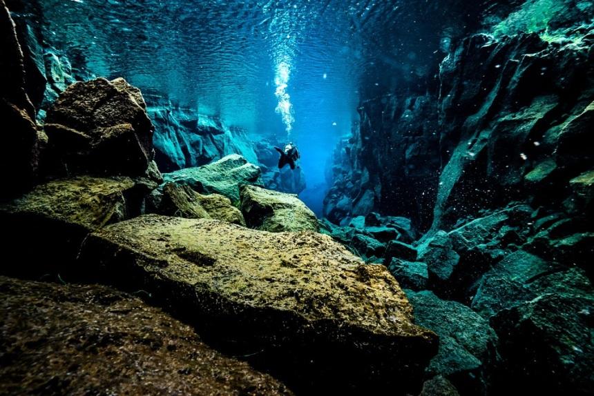 iceland adventure tour