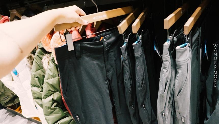 เที่ยวคนเดียว, บล็อกเกอร์ท่องเที่ยว, บล็อกเกอร์สาว, ท่องเที่ยว, ผจญภัย, ลุยเดี่ยว, บล็อกเกอร์สายเที่ยว, Columbia sportswear, outdoors, เสื้อกันหนาว, เทรคกิ้ง, ปีนเขา, รองเท้าเทรคกิ้ง, รองเท้าเทรคกิ้งกันหนาว, รองเท้าลุยหิมะ, base layers, เบสเลเยอร์, ลองจอน