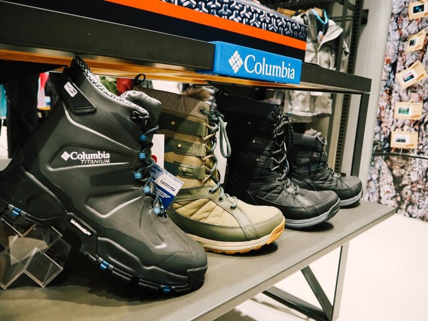 เที่ยวคนเดียว, บล็อกเกอร์ท่องเที่ยว, บล็อกเกอร์สาว, ท่องเที่ยว, ผจญภัย, ลุยเดี่ยว, บล็อกเกอร์สายเที่ยว, Columbia sportswear, outdoors, เสื้อกันหนาว, เทรคกิ้ง, ปีนเขา, รองเท้าเทรคกิ้ง, รองเท้าเทรคกิ้งกันหนาว, รองเท้าลุยหิมะ