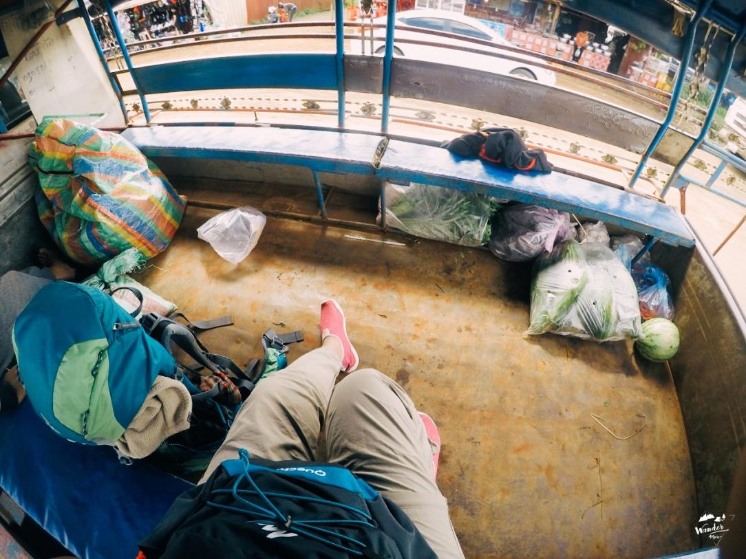 ลาวใต้, ที่ราบสูงโบโลเวน, เที่ยวคนเดียว, ไปเอง, เดินป่า, เที่ยวคนเดียว, บล็อกเกอร์ท่องเที่ยว, บล็อกเกอร์สาว, ท่องเที่ยว, ผจญภัย, ลุยเดี่ยว, บล็อกเกอร์สายเที่ยว