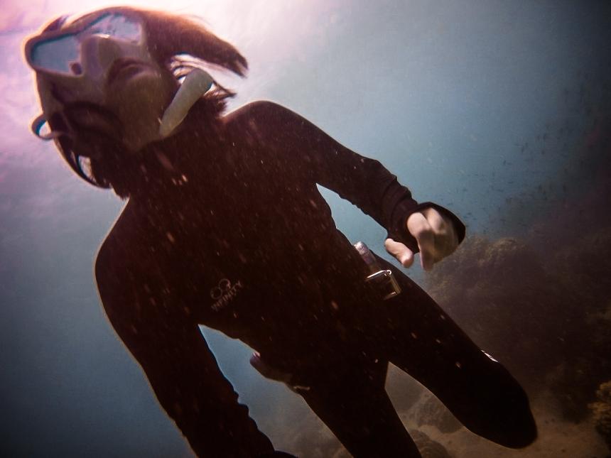 freedive 10