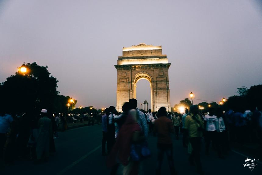 อินเดีย 7-7