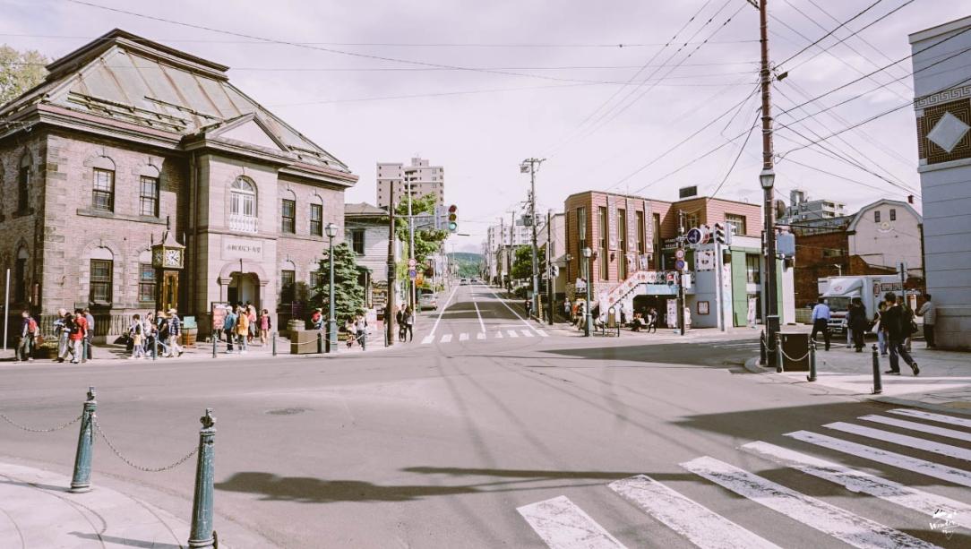 hokkaido, tmb, TMB, TMB All free, debit card, japan, เที่ยวญี่ปุ่น, เรทถูก, อัตราแลกเปลี่ยนถูก, ค่าเงิน, เงินเยน, แลกเงินเยน, ไปญี่ปุ่น, เที่ยวต่างประเทศ, เที่ยวคนเดียว, roadtrip, sapporo, susukino, nijo market, fishmarket, ตลาดปลา, LeTao, Otaru, โอตารุ, ดองกี้, ห้างดองกี้, ห้างดองกี้ญี่ปุ่น, ซัปโปโร, ฮอกไกโด, omagaze, โอมากาเสะ, ช้อปปิ้งญี่ปุ่น, lavender, ลาเวนเดอร์