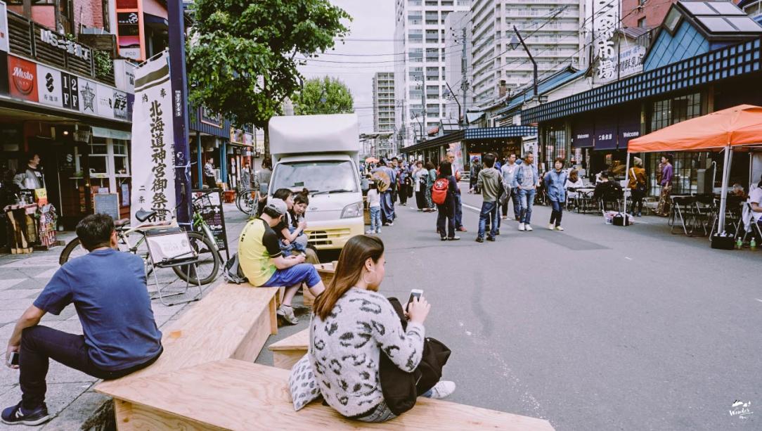 hokkaido, tmb, TMB, TMB All free, debit card, japan, เที่ยวญี่ปุ่น, เรทถูก, อัตราแลกเปลี่ยนถูก, ค่าเงิน, เงินเยน, แลกเงินเยน, ไปญี่ปุ่น, เที่ยวต่างประเทศ, เที่ยวคนเดียว, roadtrip, sapporo, susukino, nijo market, fishmarket, ตลาดปลา, LeTao, Otaru, โอตารุ, ดองกี้, ห้างดองกี้, ห้างดองกี้ญี่ปุ่น, ซัปโปโร, ฮอกไกโด, omagaze, โอมากาเสะ, ช้อปปิ้งญี่ปุ่น